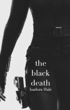 The Black Death || Bucky Barnes by isadorastravels