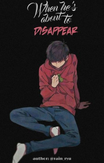 Osomatsu-san | When He's About To Disappear