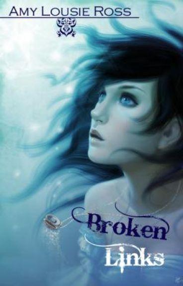 Broken Links **~ON HOLD~**