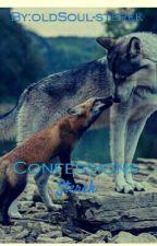CONFESSIONS by oldSoul-sterek