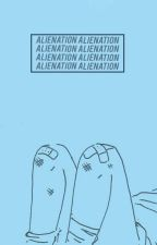 alienation (larry stylinson) by -yellowcup