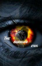 The burning eyes | Cameron Dallas FF by MrsBeckhamDallas