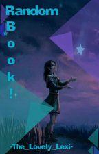 Random Book! by -ParkingJimin-