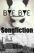 Bye bye... Cro Songfiction by Mondmaedchen3047