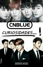 CNBLUE Curiosidades  💙 by TaeDeKook