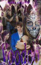 Voodoo by Melka012
