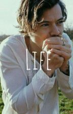 Life. - Larry Stylinson by ni4llprincess_
