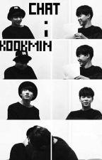 chat ; kookmin ✔ by hoseoksbelly