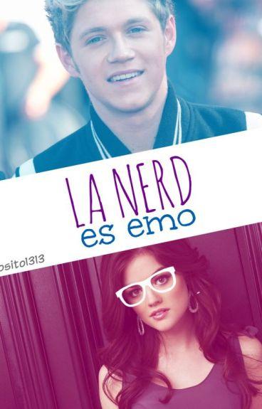 La Nerd es Emo [TERMINADA]