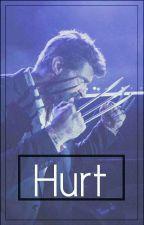 Hurt /Logan  by benharicherkesmal