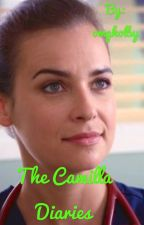 The Camilla diaries  by omgholby