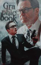 Manner Maketh Man • Graphic Book by dolfionn