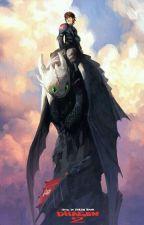 el jefe dragón  by star-lord871