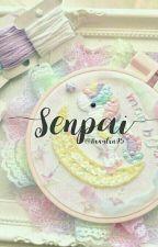 Senpai ❃  KxV.  by bxngtxn95