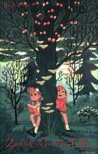 Zodiaki- Gravity Falls- by Nutriowa