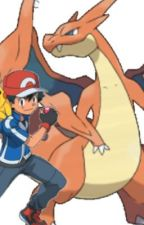 Pokemon: Ash's adventures in Kalos! by Pokemonzawesome