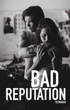 Bad Reputation by kitmarah