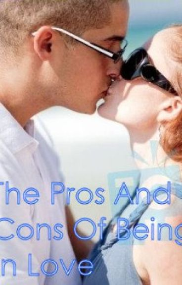 Story Foyer Pros And Cons : The pros and cons of being in love with lead singer