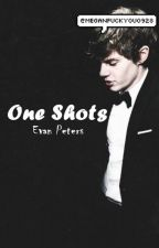 Evan Peters One Shots by MeganFuckYou0928