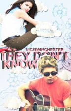They don't know - N.H. by Nickiwinchester