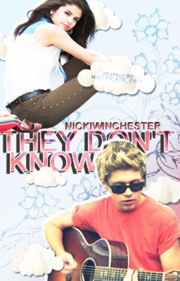 They don't know - N.H.