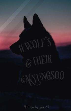 11wolf's & their Kyungsoo by -pdks61