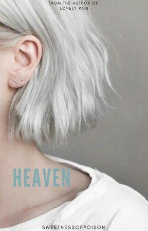 Heaven || Hermione Granger by sweetnessofpoison