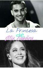 La Princesa de mis sueños. (Maluma). by Maluma_Historias