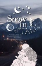 Snow in Stars » s.m by sol5sosmendes