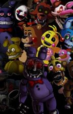 Five Nights At Freddy's Roleplay by RandomApocalypse