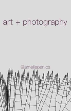 art + photography -