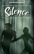 Silence by annielascio21