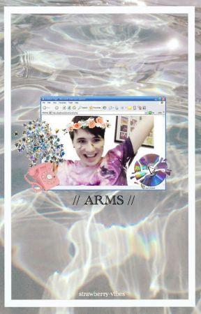 arms // {phan} by strawb3rryvib3s