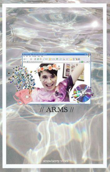 arms // {phan}