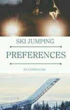 """Everybody jump..."" czyli preferencje ski jumping by Czarna1209"