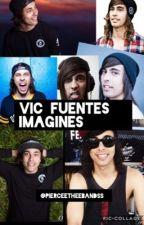 Vic Fuentes Imagines//REQUESTS OPEN by pierceetheebandss