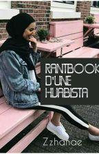 Rantbook | rb d'une hijabista by Zzhanae