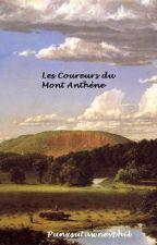 Les Coureurs du Mont Anthène by Punxsutawneyphil