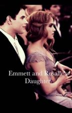 Emmett and Rosalie's Daughter by Lunatic_Princess_66