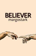 BELIEVER → THE 100 GIF SERIES by margostark_