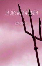 In Love With A Demon by ChubbyHoneyBee