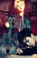 From Pack To Pride | De la Manada al Grupo | YOONMIN | ADAPTACIÓN | N°1 | by KunyKim