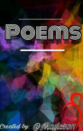 Poems by Magic3011