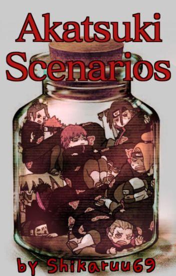 Akatsuki Scenarios [Pl] ZAWIESZONE