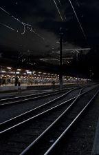 Shinkansen by Blazy07Neko