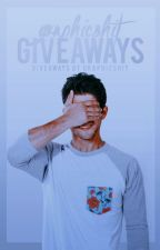 Graphicshit Giveaways by GraphicShit