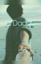 Hi Daddy~ by Kanekina_