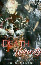 Death University by ughsomeness_
