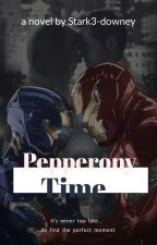 Pepperony Time by Stark3-downey