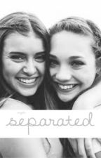 Separated ⇔ kbh & mnz | ✓ by angie__x
